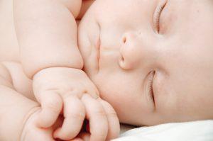bebe-endormi